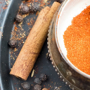 Warming Spices for a Worldly Kitchen This Holiday