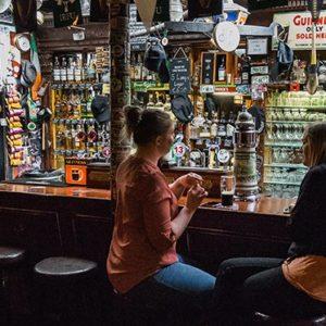 Your Guide to Irish Pub Etiquette