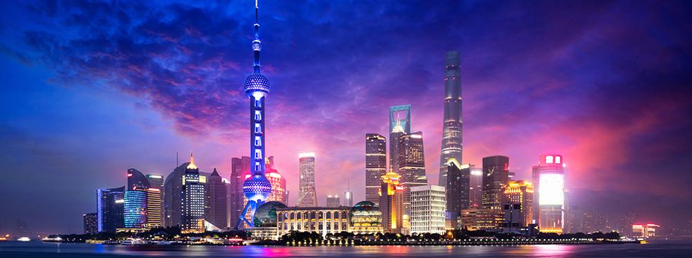 Shanghai - Chinese