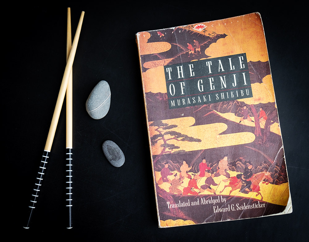 The Tale of Genji - Classic Japanese Literature