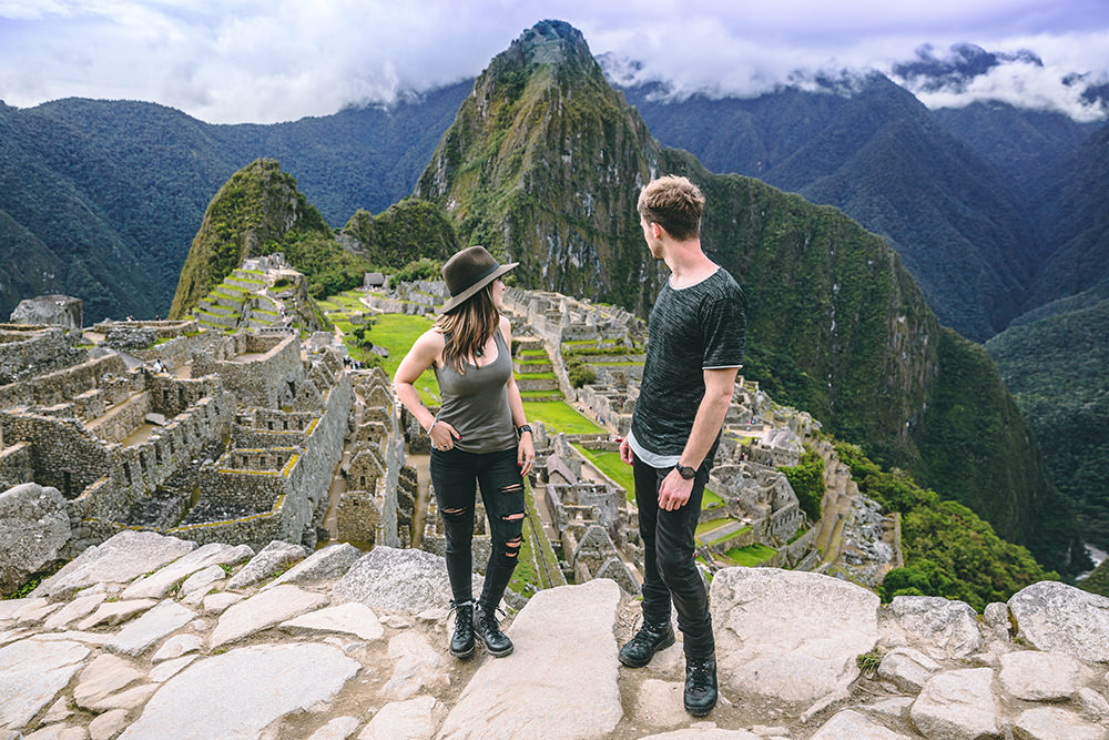 Machu Picchu - Learn Spanish