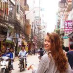 From Novice to Speaker: My Vietnamese Journey
