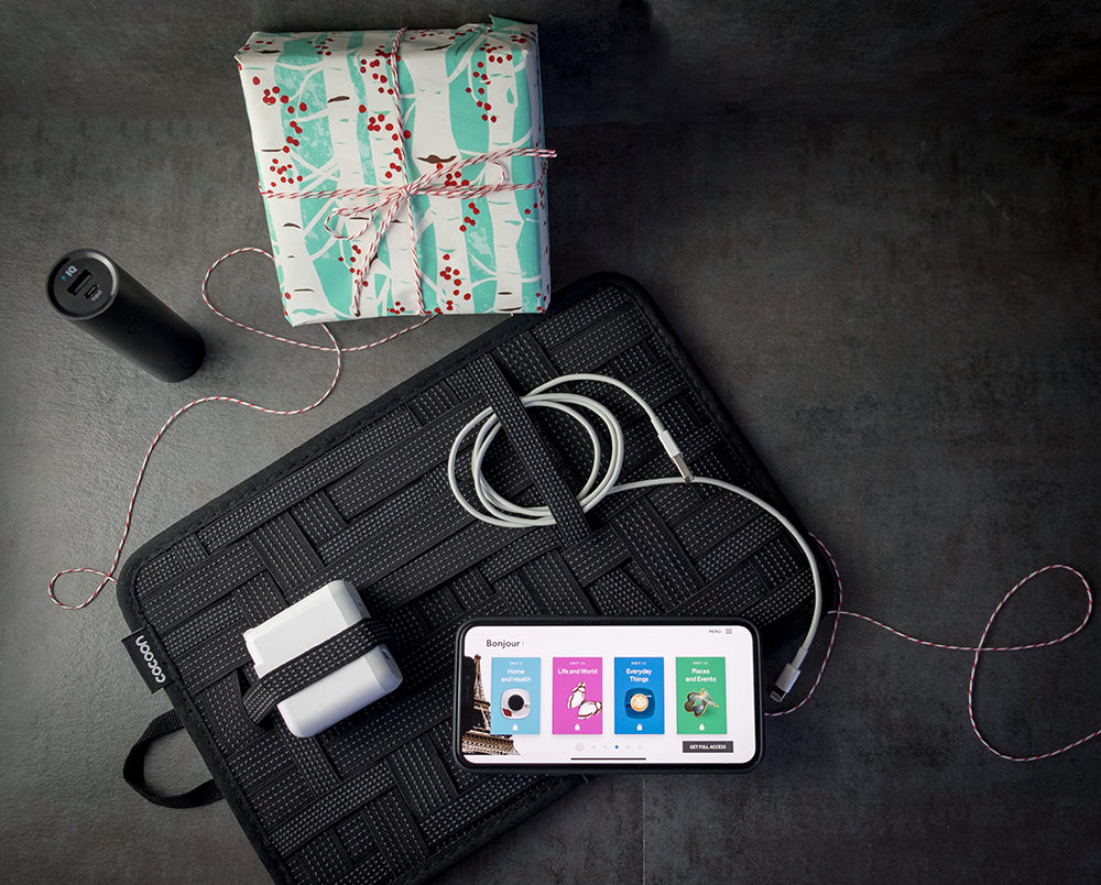 Holiday Gift Guide for Professionals
