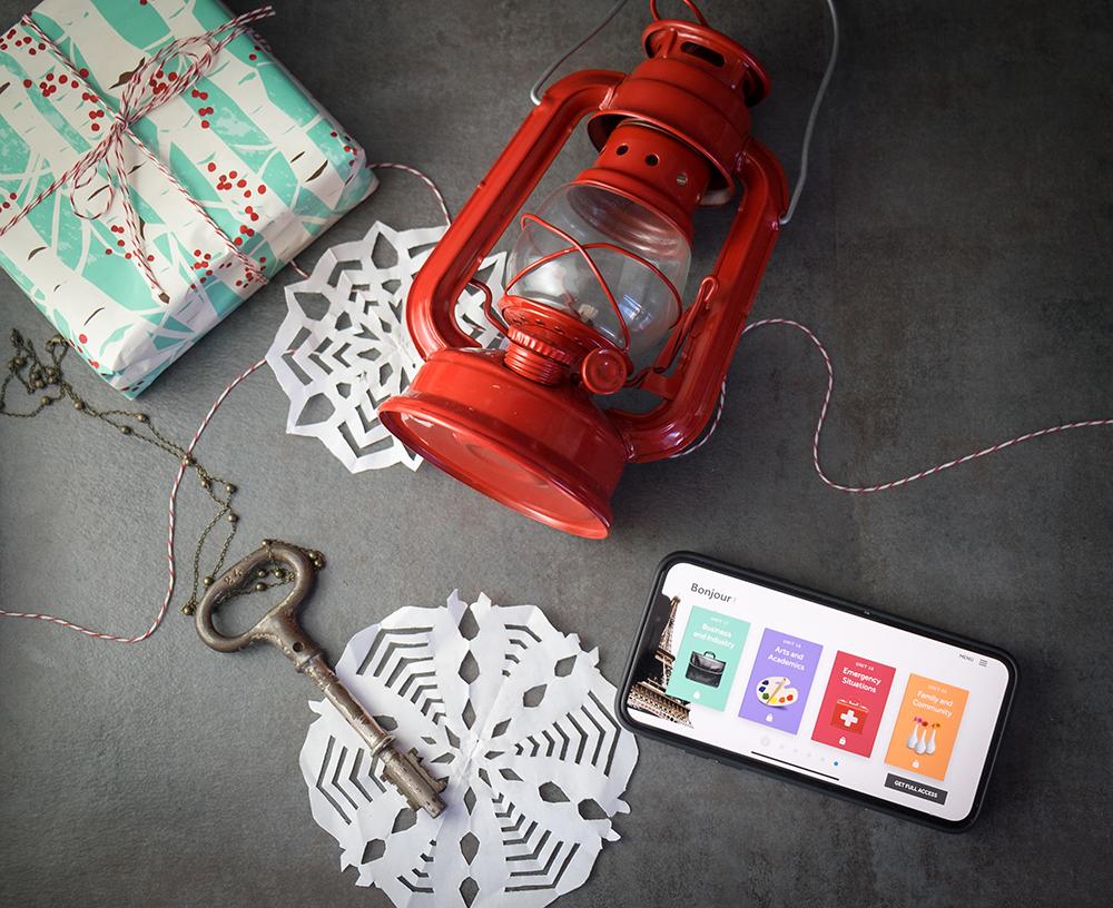 Social activism - holiday gifting