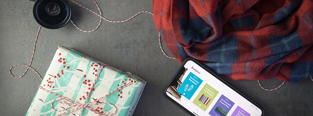 Gifts for Savvy Travelers