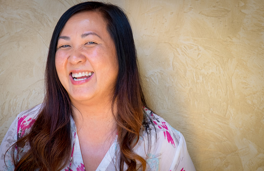 Jennifer Ngo shares her love for Vietnamese food.