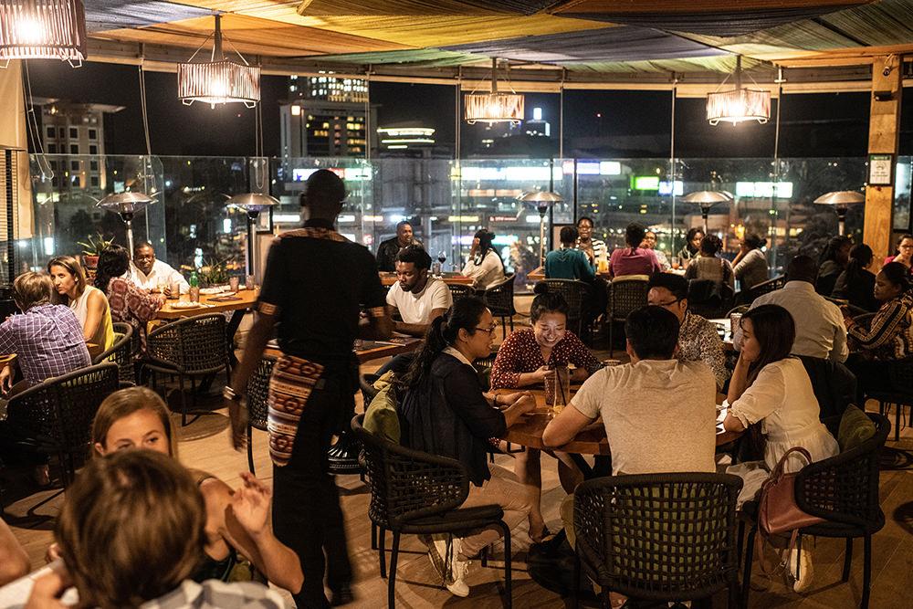 Mexican Restaurant in Nairobi | Learn Latin American Spanish