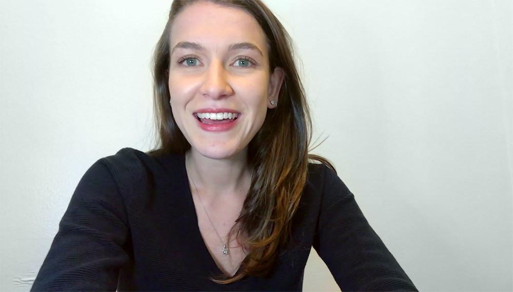 Nathalia Ramos Language Q&A Rosetta Stone