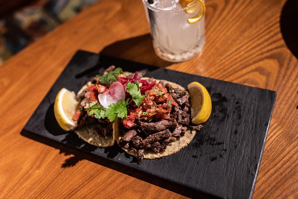 Learn Spanish | Nairobi tacos from Mexico