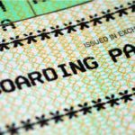 What All Those Numbers and Letters on Your Boarding Pass Really Mean