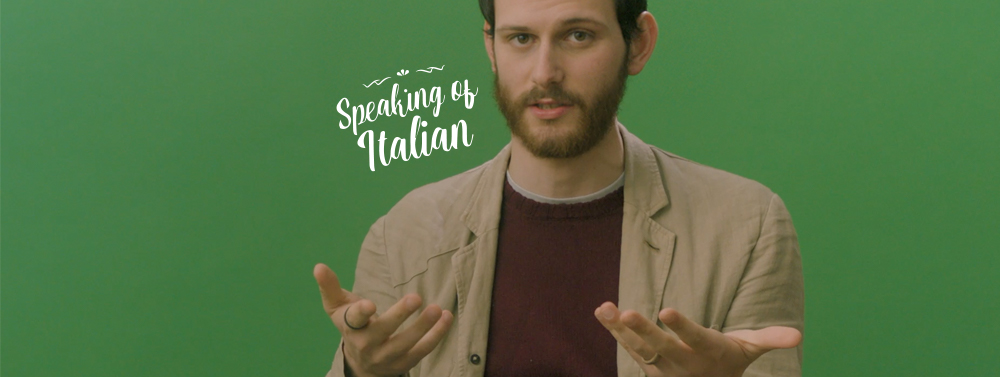 How to Be Conversational in Italian