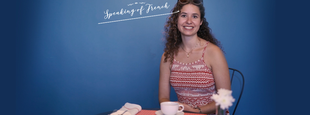 French Cafe Basics