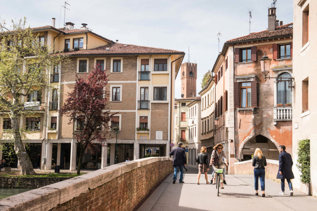 Italy Speak Italian Treviso