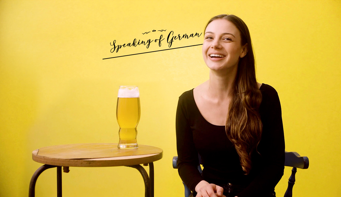 Biergarten Basics in Germany