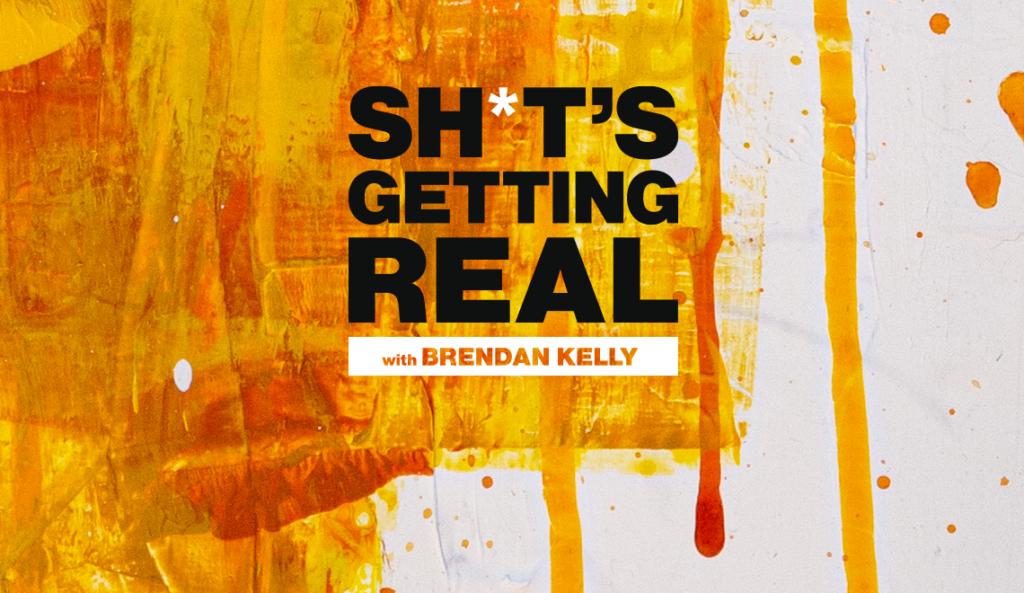 Brendan Kelly Rosetta Stone