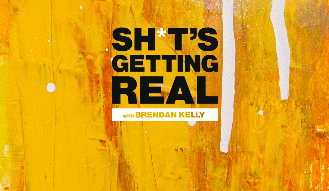 Brendan Kelly Episode 6