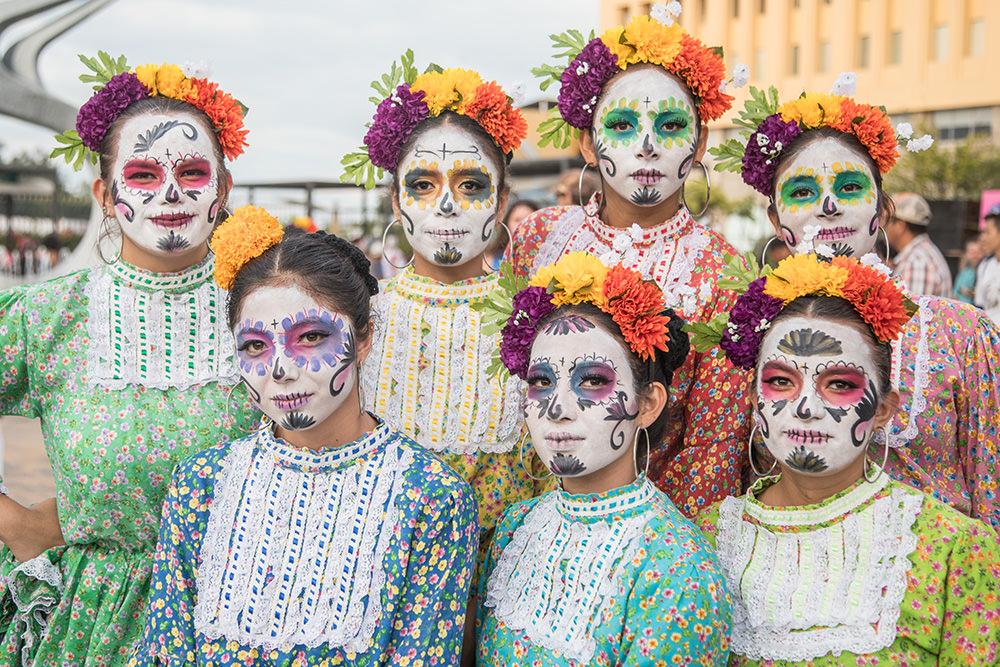 Día de Muertos in Guadalajara