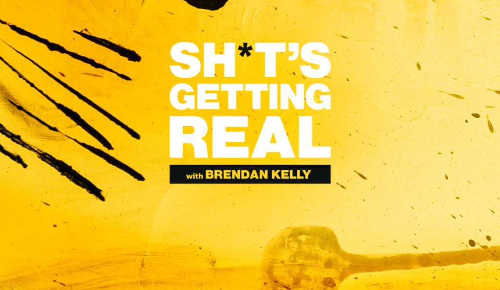Brendan Kelly learns Italian Rosetta Stone