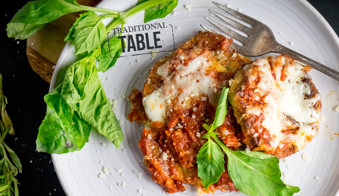 Traditional Table Italian