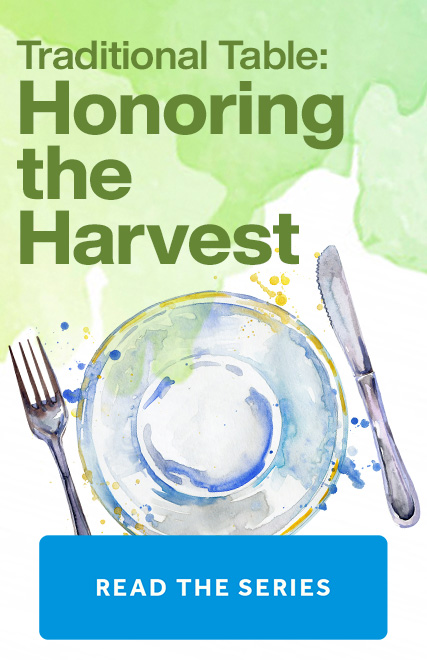 Honoring the Harvest Hub
