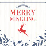 Merry Mingling: How to Write Holiday Cards