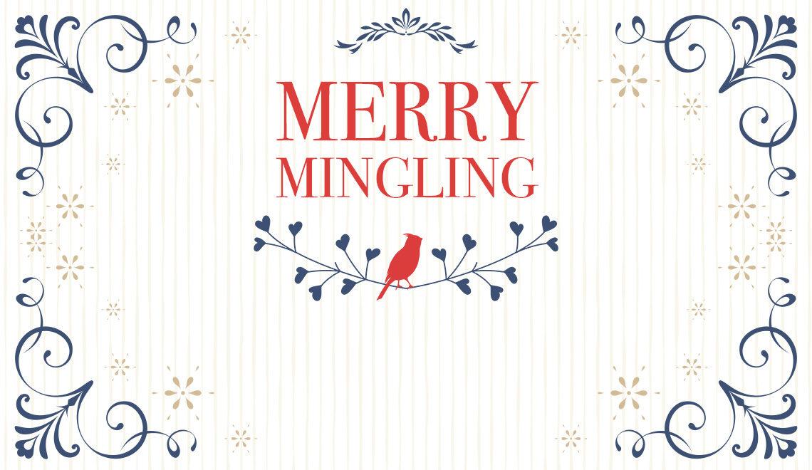 Merry Mingling Gifting header