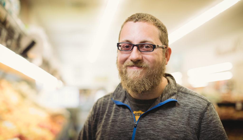 Rosetta Stone French learner Jeremy Baker