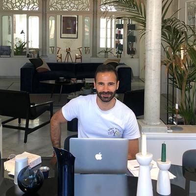 Ramy Majzoub