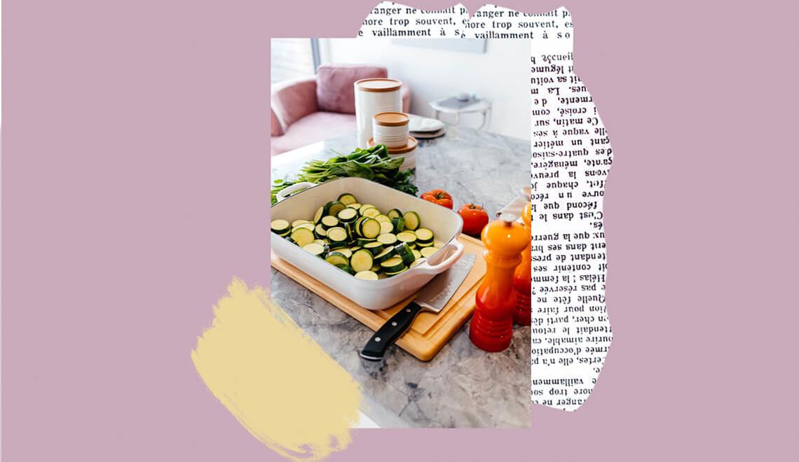 Easy Greek pantry meals