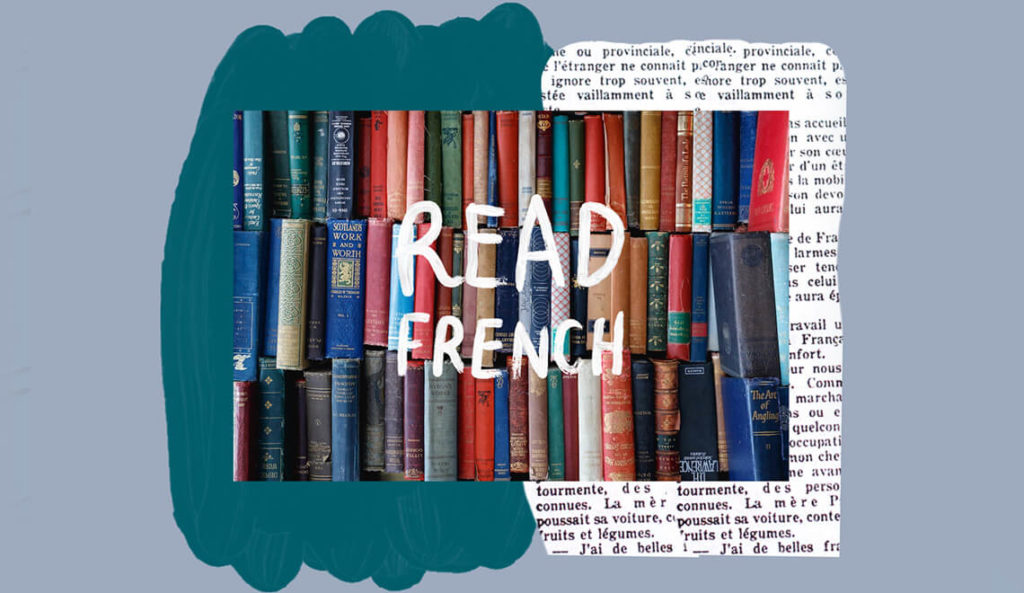 5 Things to know before reading books in French