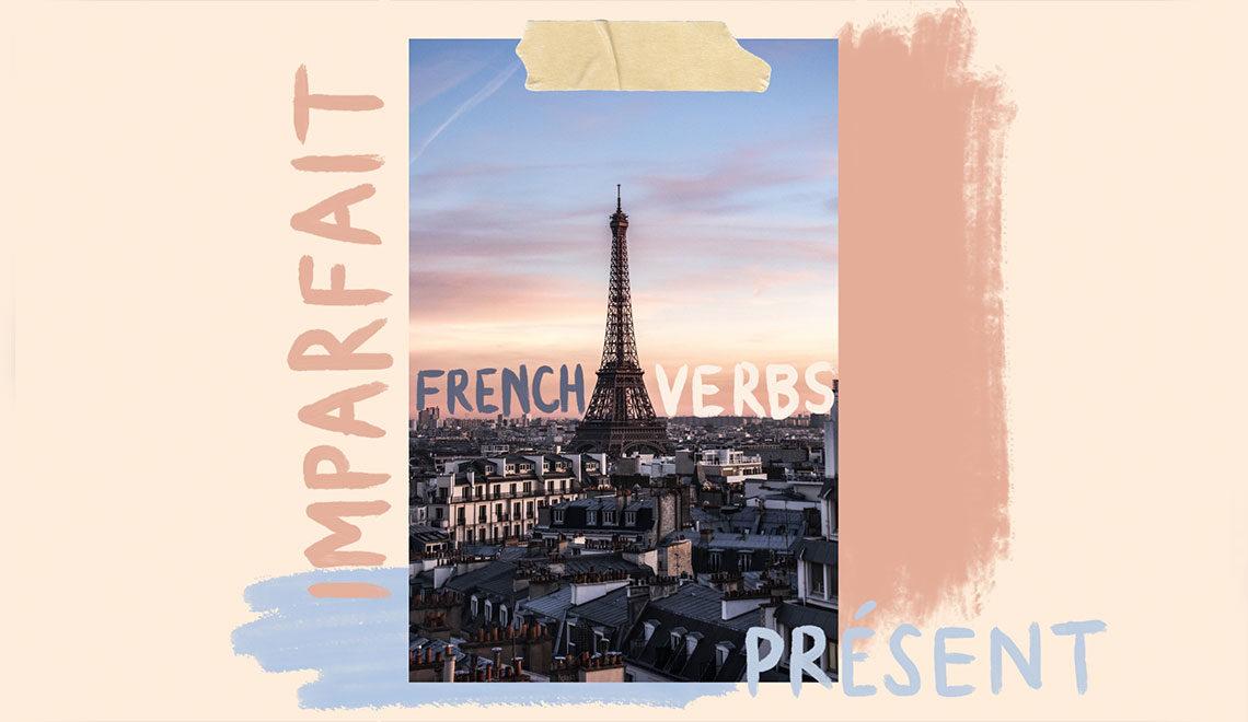 French verb tense help