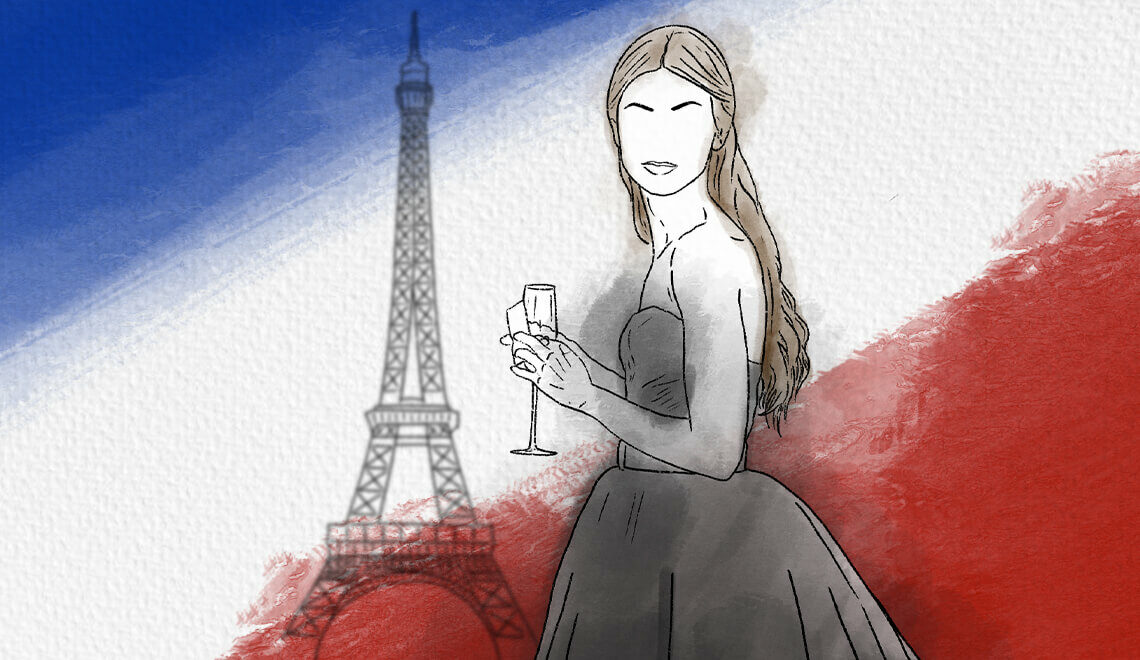 Things Emily in Paris can teach you about France
